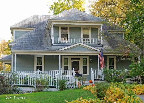City Of Stillwater Hpc Hhls Website Property Information